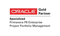 Oracle Primavera Gold Partner